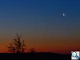 Der Mond, © Sebastian Voltmer, weltraum.com