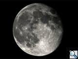 Der Mond, © Peashooter, pixelio.de