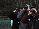 Sternengucker der AAW Darmstadt suchen den Merkur © AAW Darmstadt