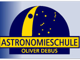 Logo der Astronomieschule