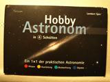 'Hobby-Astronom in 4 Schritten' von Lambert Spix
